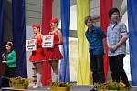 Slavnostní vyhlášení sportovce roku 2011 v Hranicích