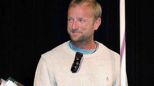 Vyhlašování nejlepších sportovců za rok 2006 se zúčastnil také český reprezentant v desetiboji Tomáš Dvořák.