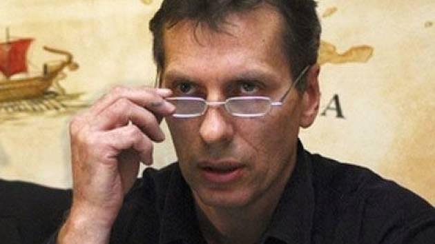 Vladimír Hučín