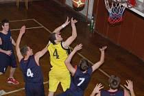 Přerovští basketbalisté si v domácím prostředí připsali jedno vítězství, ale také porážku.