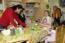 Mateřské centrum Dráček