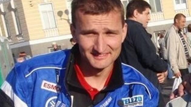 Dušan Randýsek