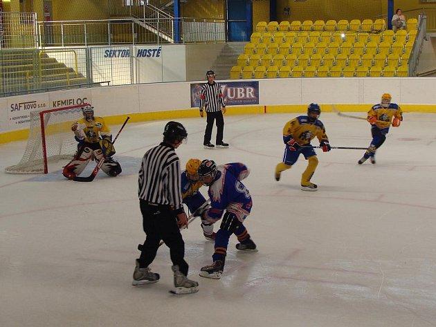 Zimní stadion v Přerově