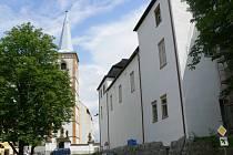 Hustopečský zámek