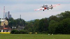 Air-auto-moto veteranfest v Drahotuších