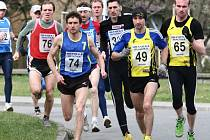V Hranicích se uskutečnil 41. ročník Běhu vítězství, jehož vloženým závodem byla i Hranická dvacítka.