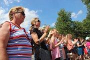 Šestadvacátý ročník Pivních slavností v Bělotíně se vydařil. Lidé si užili bohatý čtyřdenní program.