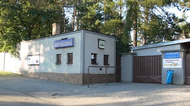 Letní kino v Mostkovicích hraje ještě jeden film v září.