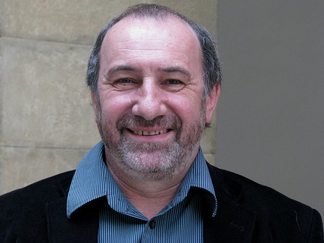 Miroslav Raindl