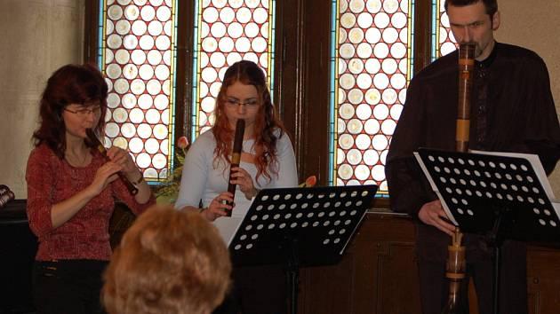 Návštěvnickou sezonu zde zahájili svým vystoupením posluchači Katedry hudební vědy Masarykovy univerzity, učitelé Základní umělecké školy v Kojetíně a posluchači konzervatoře v Kroměříži.
