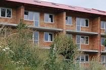 Obec Turovice na Přerovsku nemá na dostavbu domu s chráněnými byty finance.