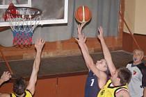 Přerovští basketbalisté nestačili ani na Frýdek–Místek, ani na Porubu.
