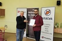 Studenti SPŠ Hranice uspěli v krajské soutěži Učeň instalatér 2020.