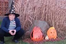 Halloweenbraní v Opatovicích