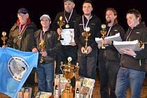 Valšovičtí přivezli úspěch z mistrovství