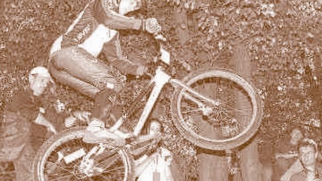 Adam obsadil v úvodním závodu Mistrovství světa v biketrialu pátou příčku, což je dobrá výchozí pozice před Japonskem.