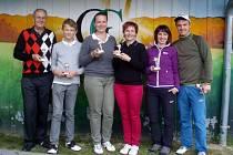 Golfisté z Radíkova