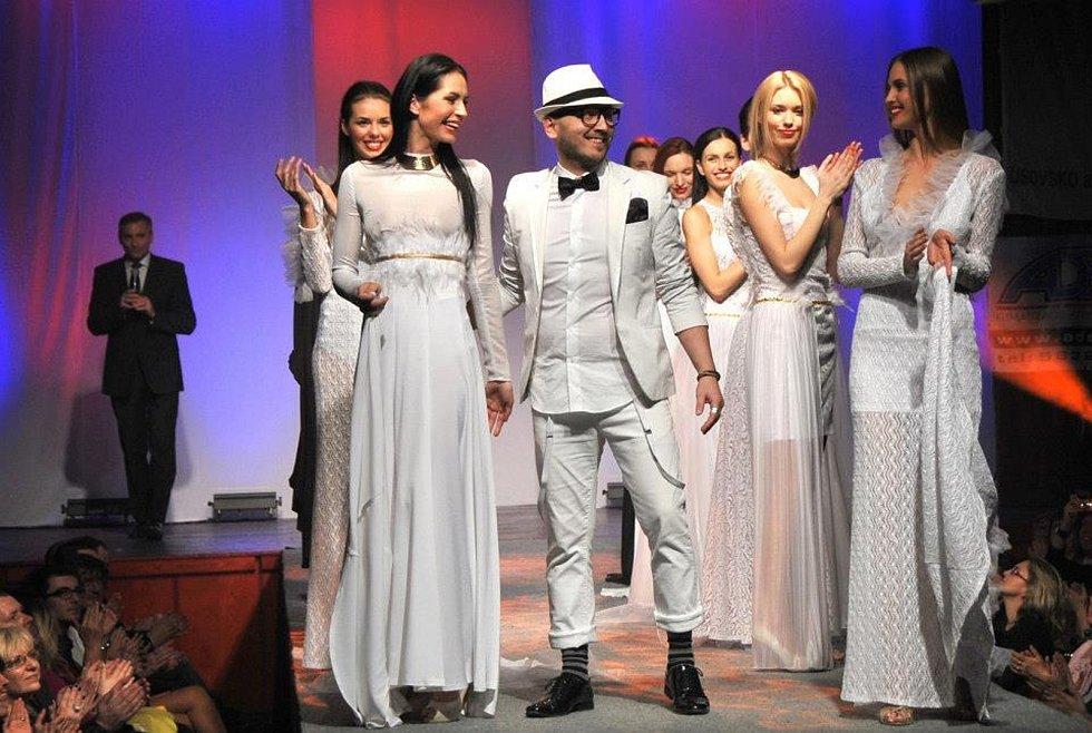 Módní přehlídka v Hranicích  přivítá prestižní hosty, přední české návrháře a vítězky soutěží Miss.
