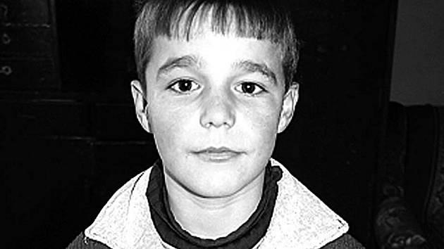 Jetmir Maliqi je jedenáctiletý chlapec z Kosova.