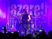 Nazareth.  Rockové Hranice 2016