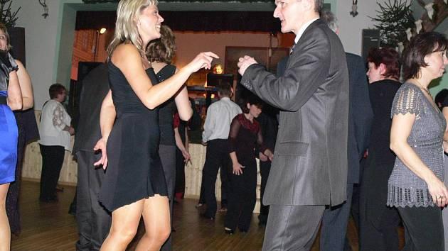 Myslivecký ples