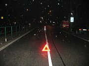 Na této silnici v Hranicích zahynula osmdesátiletá žena.