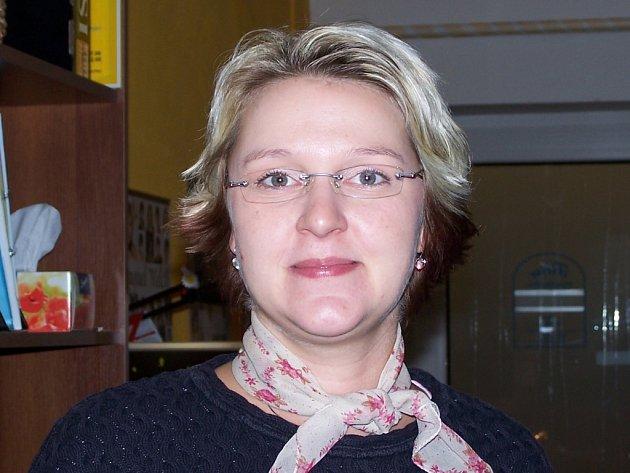 Jana Hrazdírová