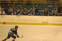 Přerovští hokejisté měli v závěru roku potíže se sestavou. V posledním utkání základní části v Novém Jičíně jim kvůli chřipce chybělo sedm hráčů ze základu.