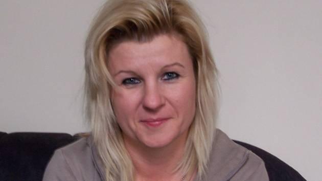 Ivana Jeglová má nejraději sportovní oblečení.
