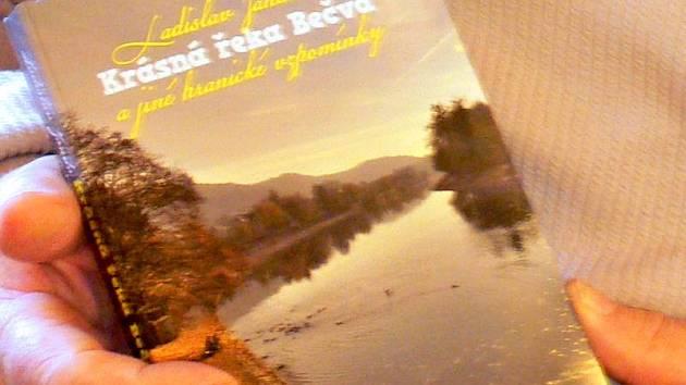 Krásna řeka Bečva a jiné hranické vzpomínky