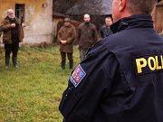 Podzimní myslivecké zkoušky lovecké způsobilosti se konaly v sobotu v Hrdějovicích u Českých Budějovic. I v podmračeném počasí se zúčastnili myslivci a jejich čtyřnozí pomocníci z celého bývalého okresu.