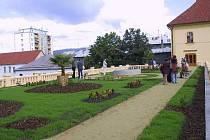 V pořadu se objeví i unikátní střešní zahrada.