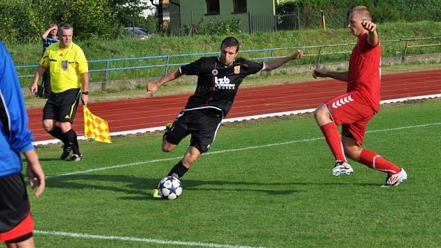 SK Hranice – FC Elseremo Brumov.