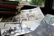 Město Hranice uvítá dobové fotografie i písemná osobní svědectví.