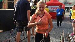Mladá dobrovolná hasička Adriana Janíčková se podívala na několik mistrovství světa. Nyní pojede i do tureckého Izmiru.