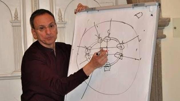 V Hranicích se uskutečnila třetí z cyklu přednášek o architektuře.