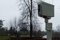 Řidiči, nohu z plynu. Nyní jsou v Hranicích dva radary zprovozněny v lokalitě Smetanovo nábřeží a Sady Čs. legií.