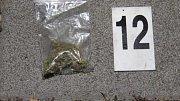 Kriminalisté dopadli dvojici mužů, kteří zásobovali návykovými látkami drogově závislé na Hranick