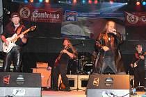 Návrat kapely Kreyson na rockovou scénu zdá se býti dobrou volbou.