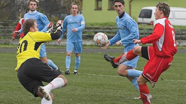 Hranice hrály třináct přípravných utkání a v sedmi z nich dokázaly zvítězil.