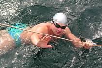 Poljanský byl nejlepší v součtu obou distančních štafet a také v časovkách na 25, 50 a 100 metrů.