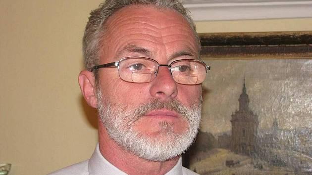 Miroslav Wildner