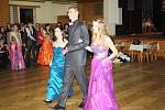 Ples SSOŠ Hranice