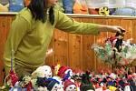 Vánoční výstava ve Skaličce