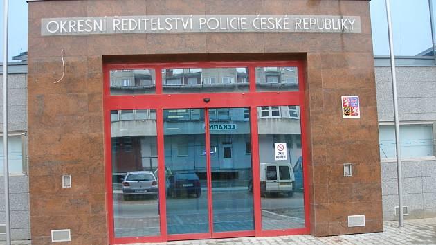 Policie vypsala nábor na přijetí nových zaměstnanců.