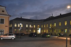 Slavnostní předání opravené budovy Základní umělecké školy v Hranicích