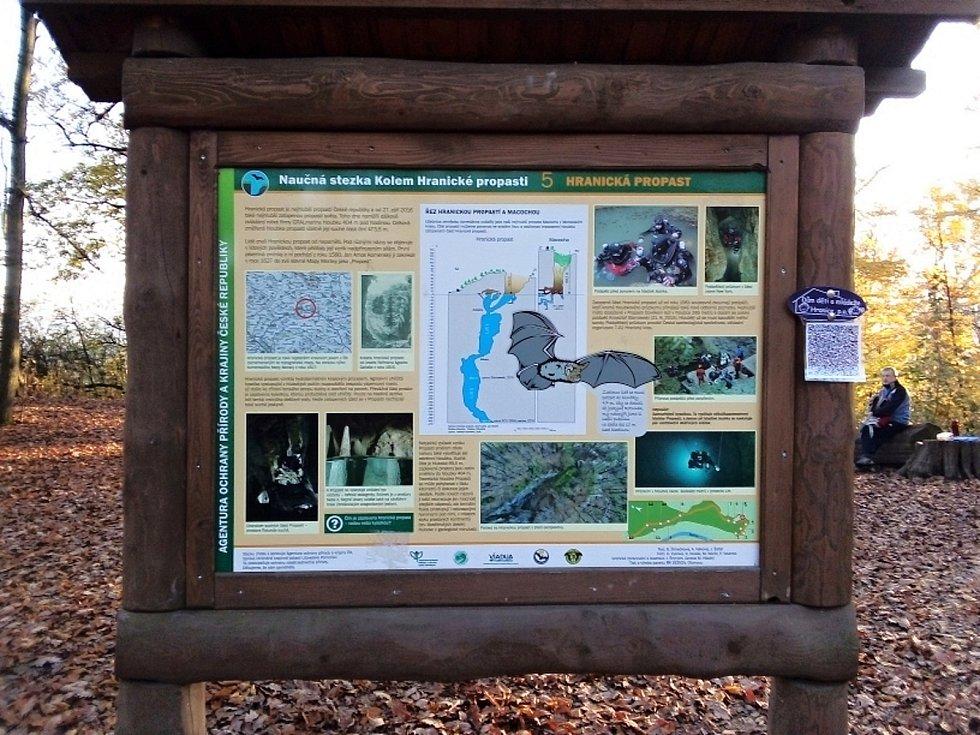 Procházka Národní přírodní rezervací Hůrka