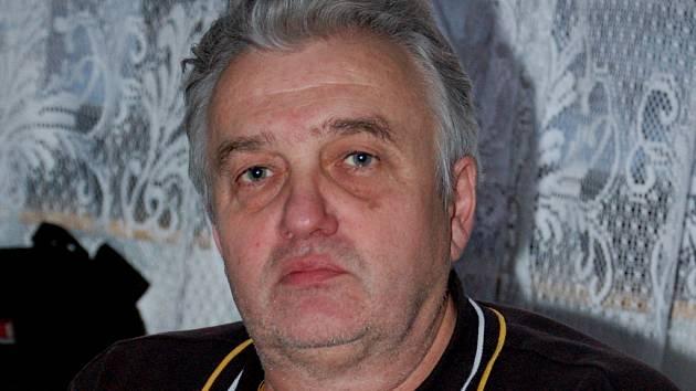 Vladimír Sirvoň.