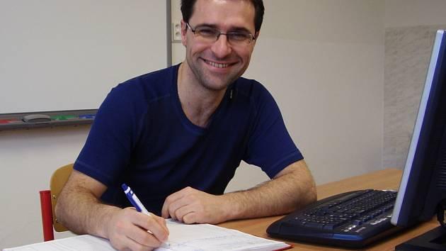 Bohdan Borůvka se domnívá, že kantor má oproti kantorce výhodnější startovní pozici.