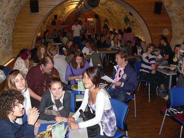 V Hranicích proběhla Mezinárodní konference středních škol Comenius